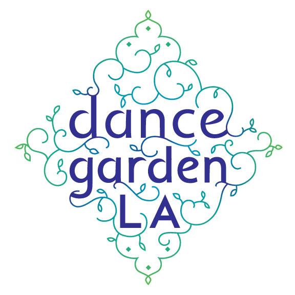 Dance Garden LA Logo