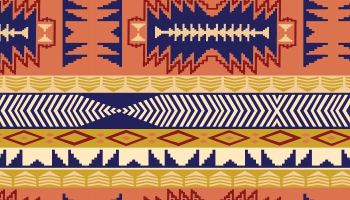 Ikat Textile 2